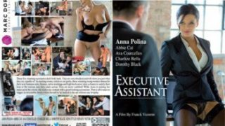 Executive Assistant (2014)