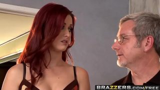 Brazzers – Hot And Mean – My Stepmom is a FANTASTIC Fuck scene starring Karlie Montana and Layden Si