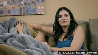 Brazzers – Teens Like It Big – (Violet Starr, Xander Corvus) – Sharing the Siblings Part 2 – Trailer preview