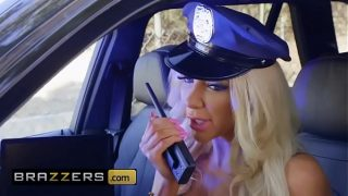 Hot And Mean – (Daisy Marie, Nicolette Shea) – Nicolette Saves The World Part 1 – Brazzers